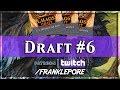 (Magic Online) Chaos Draft #6 - 2/22/19