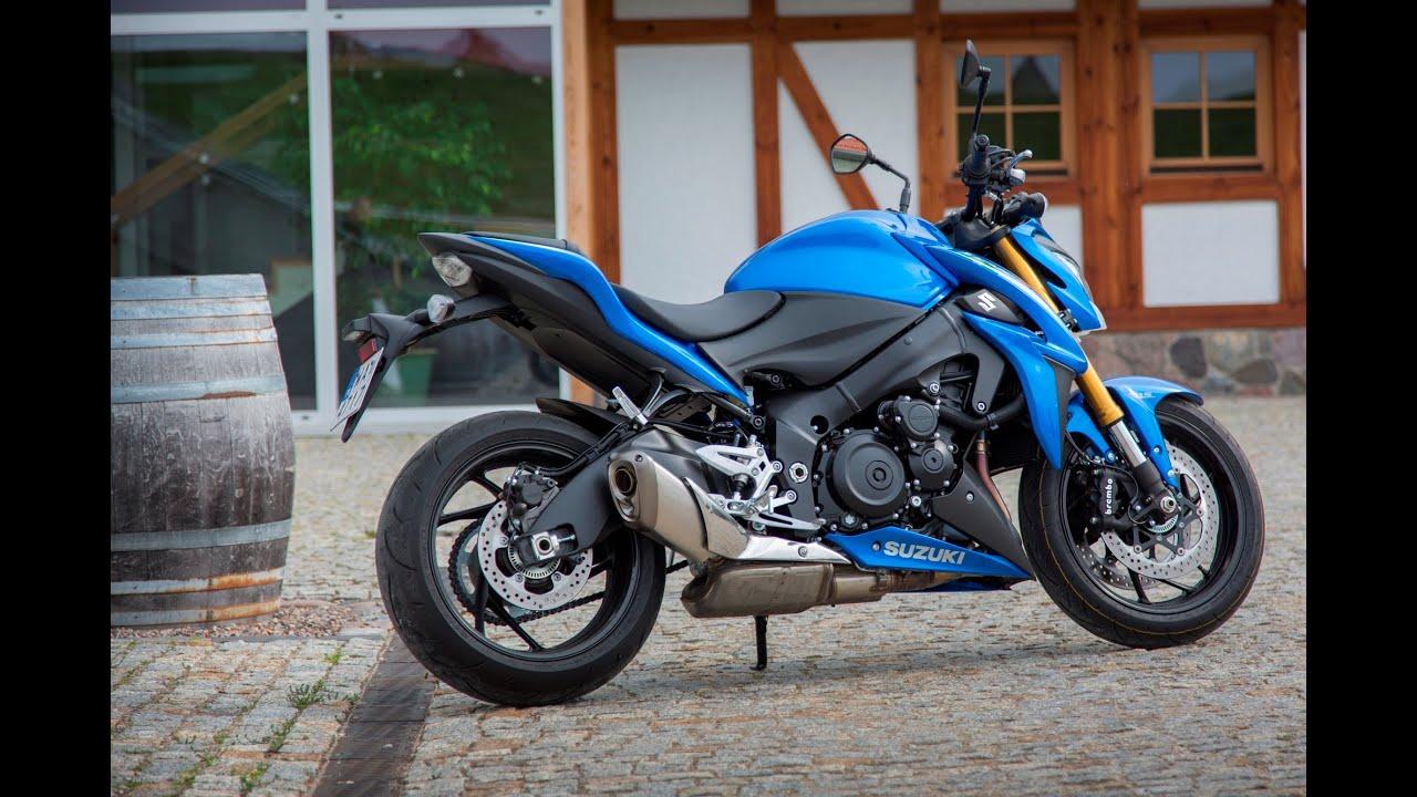 Suzuki GSXR-1000 News, Reviews, Photos and Videos