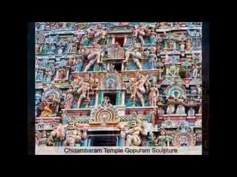 Significance of the beautiful temple Gopuram