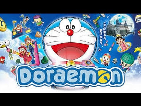 STAND BY ME DORAEMON 2D -  DORAEMON THE...