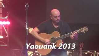 20131123 Jean Charles Guichen à YAOUANK 2013