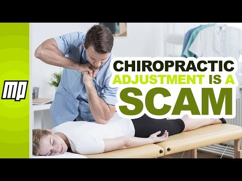 The Chiropractic Controversies