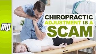 Chiropractic: Quackery Hiding in Plain Sight
