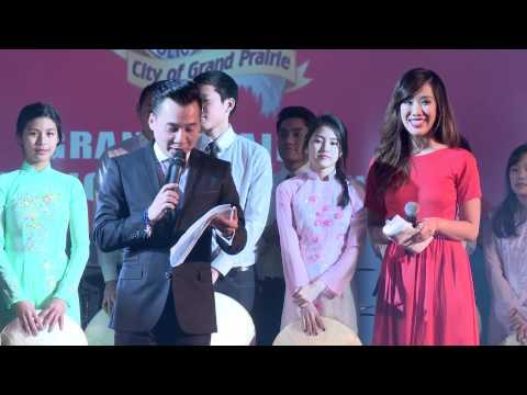 Asia Time Square - Le Khai Mac Hoi Cho Hoa lan thu 8 - At Mui 2015
