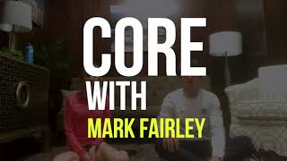 Core Workout Routine with Coach Mark