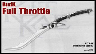 The Kit Rae Mithrodin Sword - $109.99