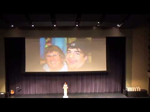 Grand Rapids Christian Middle School Graduation Address