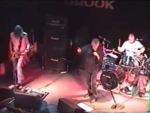 Nazareth  - Claim To Fame (Live in Southampton UK 2006) Rare Video!!