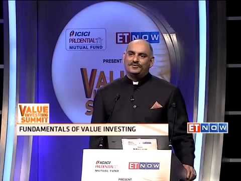 ICICIPruMF- ICICI Value Summit - Episode 1