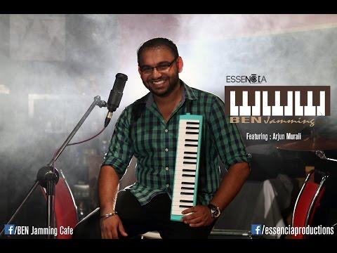 Ben jamming ft. Arjun (Ethu kari ravilum)
