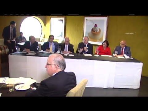 Frente parlamentar cobra repasses para cidades - 20/02/2018
