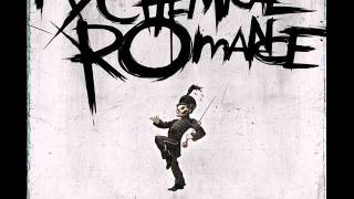 My Chemical Romance - The Sharpest  Lives - With Lyrics