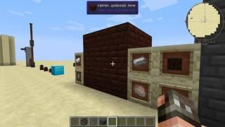 видео майнкрафт как сделать доменную печь
