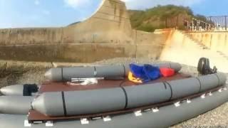 Мастеркат Т-60.''Морская тропа на Аю-Даг''