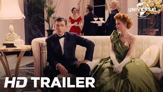 Hail, Caesar! – Official Trailer 2 (Universal Pictures)
