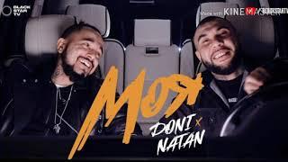 MC Doni & NATAN _-_ Моя...