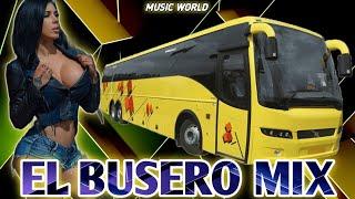El Busero Mix De Music World El Despechado Mix Vol.2 El Ingenioso Musical