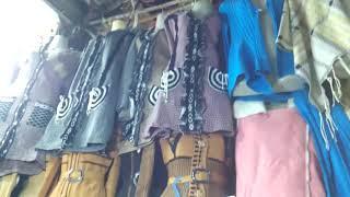 Daily Shopping Life in Peshawar(12)