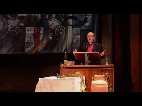 """Paul on the Unity of the Church"" by N.T. Wright - Session One"