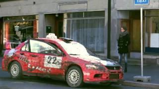 Гоночное   такси