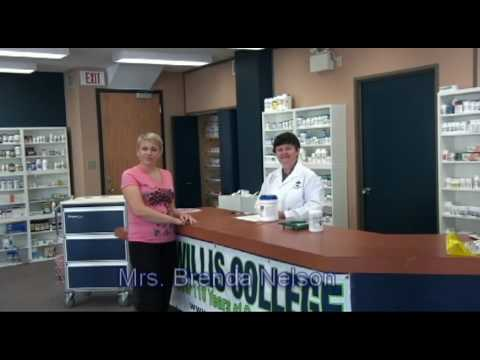Willis College Pharmacy Assistant Program, Ottawa Campus