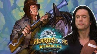 Potworne Łowy #3 - DOBRY ZIOMEK TOMEK / Hearthstone: Wiedźmi Las (Witchwood)