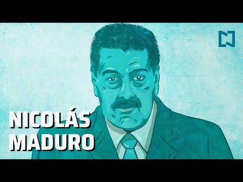 ¿Quién es Nicolás Maduro? | Crisis en Venezuela