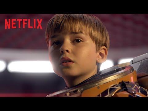 Perdidos en el Espacio   Anuncio de fecha de estreno   Netflix