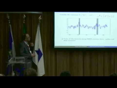 FGV/EPGE - 3rd Conference Business Cycles - Frank Schorfheide 6/15