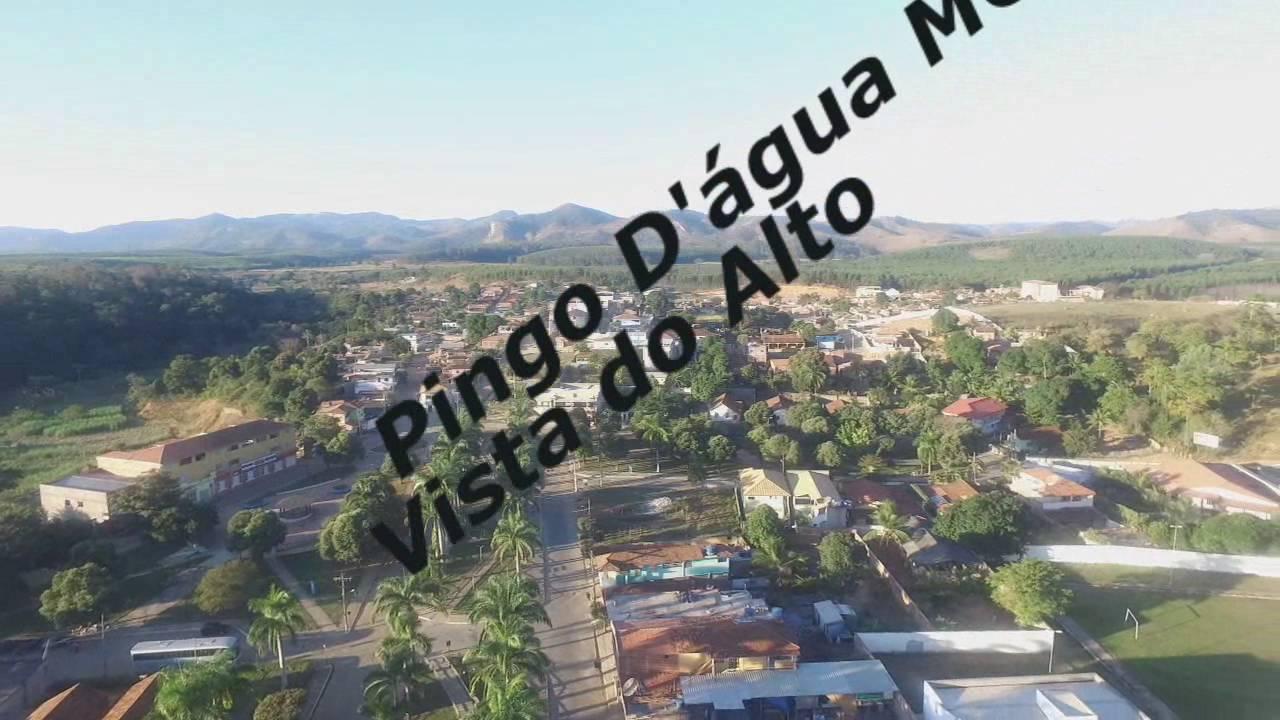 Pingo d'Água Minas Gerais fonte: i.ytimg.com