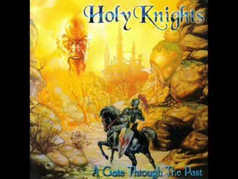 Holy Knights - The Promise