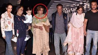 Salman Khan's Mother Helen