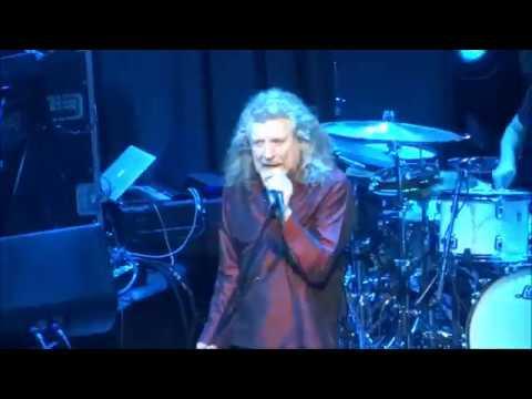 Robert Plant - Misty Mountain Hop - Massey Hall - Toronto, Canada - February 17, 2018