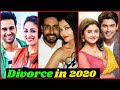 Top 10 Bollywood Divorces in 2019