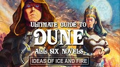 Ultimate Guide To Dune (Part 1) The Introduction
