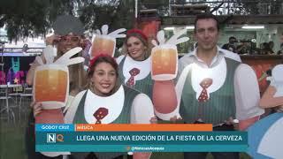 Fiesta de la Cerveza 2018 - Agenda