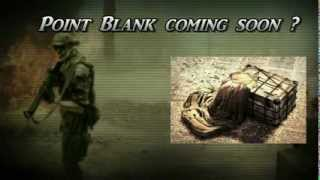 Patch 1.13 , Hot FIx , Shades of Red ,New Point Blank DLC , AIM Community - News 24 May 2012