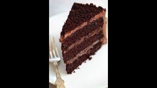 """Готовим Шоколадный торт """"Пеле"""". под футбол. Вкусный рецепт. Пробуем и наслаждаемся"""