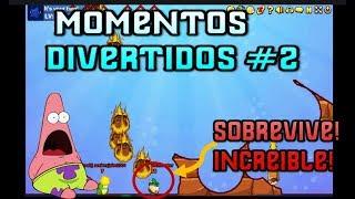 BEO2 - MOMENTOS DIVERTIDOS 2 (0% FAILS :v)