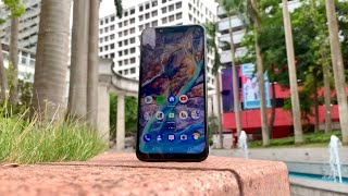 nokia X7 24 Hour Review - Better than Expected!