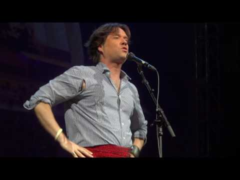 Partial For Me and My Gal / The Trolley Song - Rufus Wainwright - The Hearn - June 24th 2016 mp3