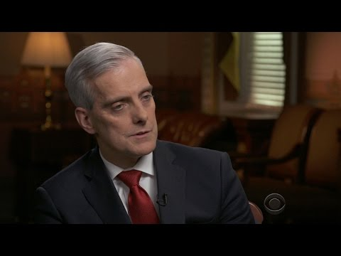 Obama's chief of staff on election loss
