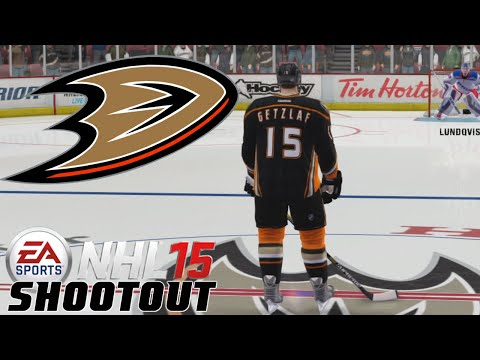 """NHL 15: Shootout Commentary ep. 72 """"Best Center Combo for PLAYOFF Hockey?"""""""