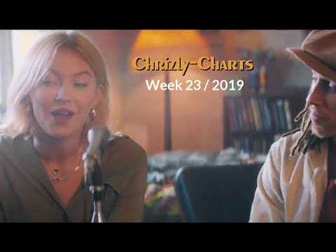 Chrizly-Charts TOP 50: June 9th 2019 - Week 23