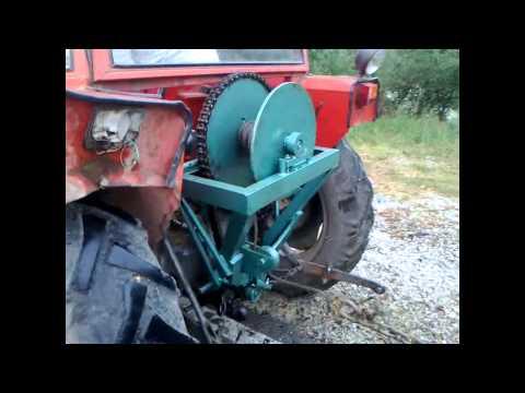 Traktorska  Vitla