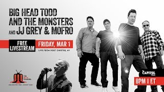 Big Head Todd And The Monsters :: 3/1/19 :: The Capitol Theatre :: Full Show