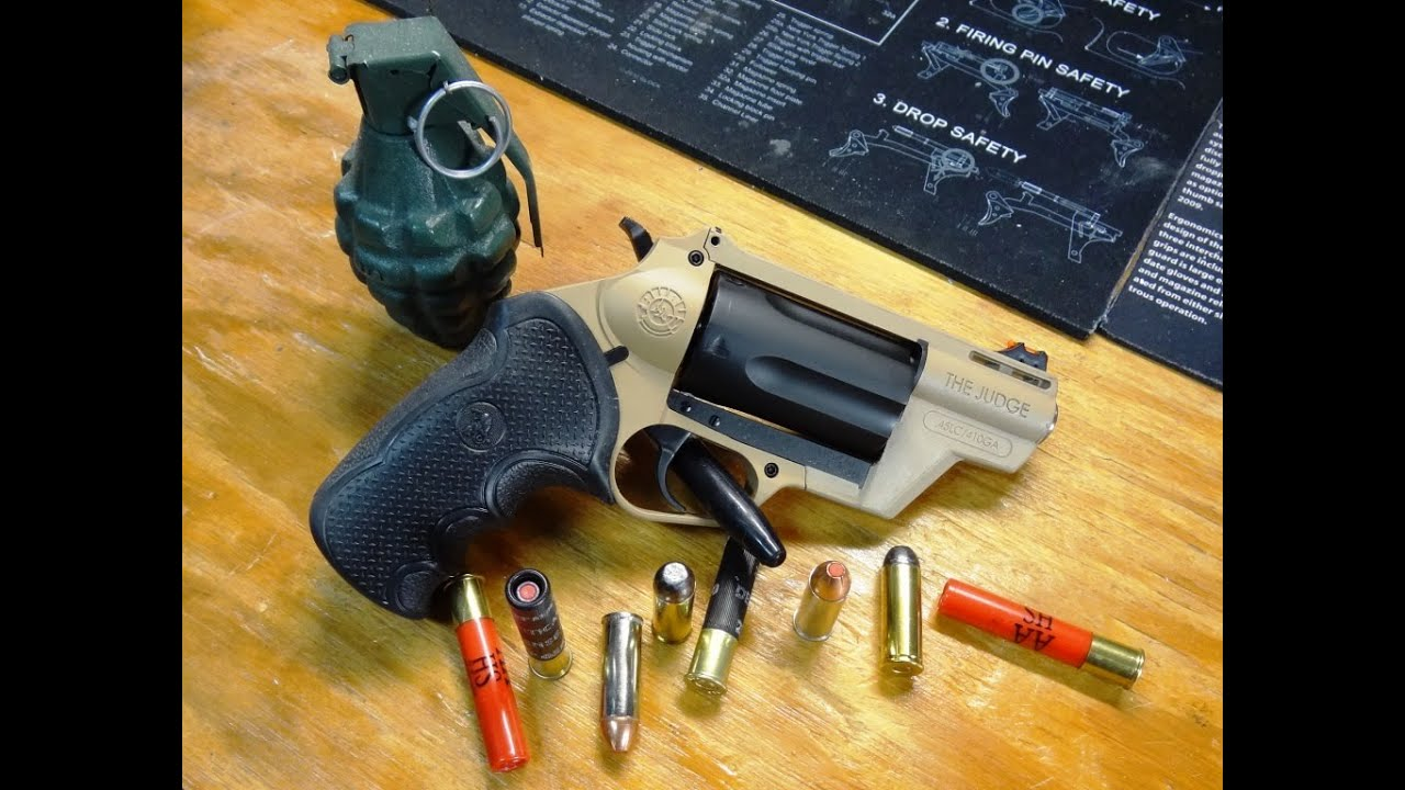 10 of the World's Most Powerful Handguns – 2019 – USA Gun Shop