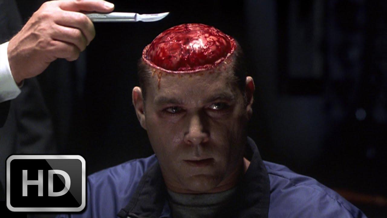 Hannibal 2001 Trailer In 1080p Youtube