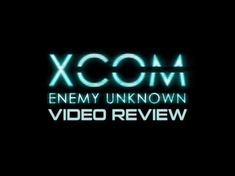 XCOM: Enemy Unknown Video Review