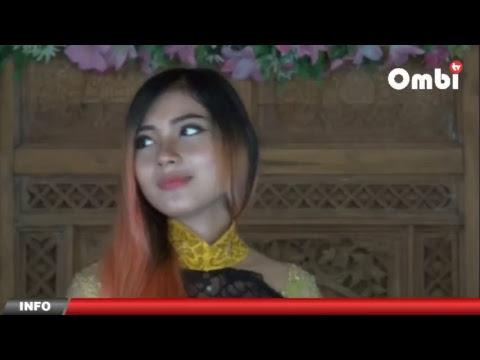 ASAL KAU BAHAGIA ( ARMADA ) cover LADDY WIJAYA OMBI TV